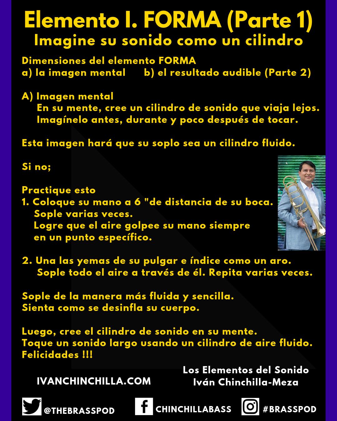 ESP I. FORMA (Parte 1)