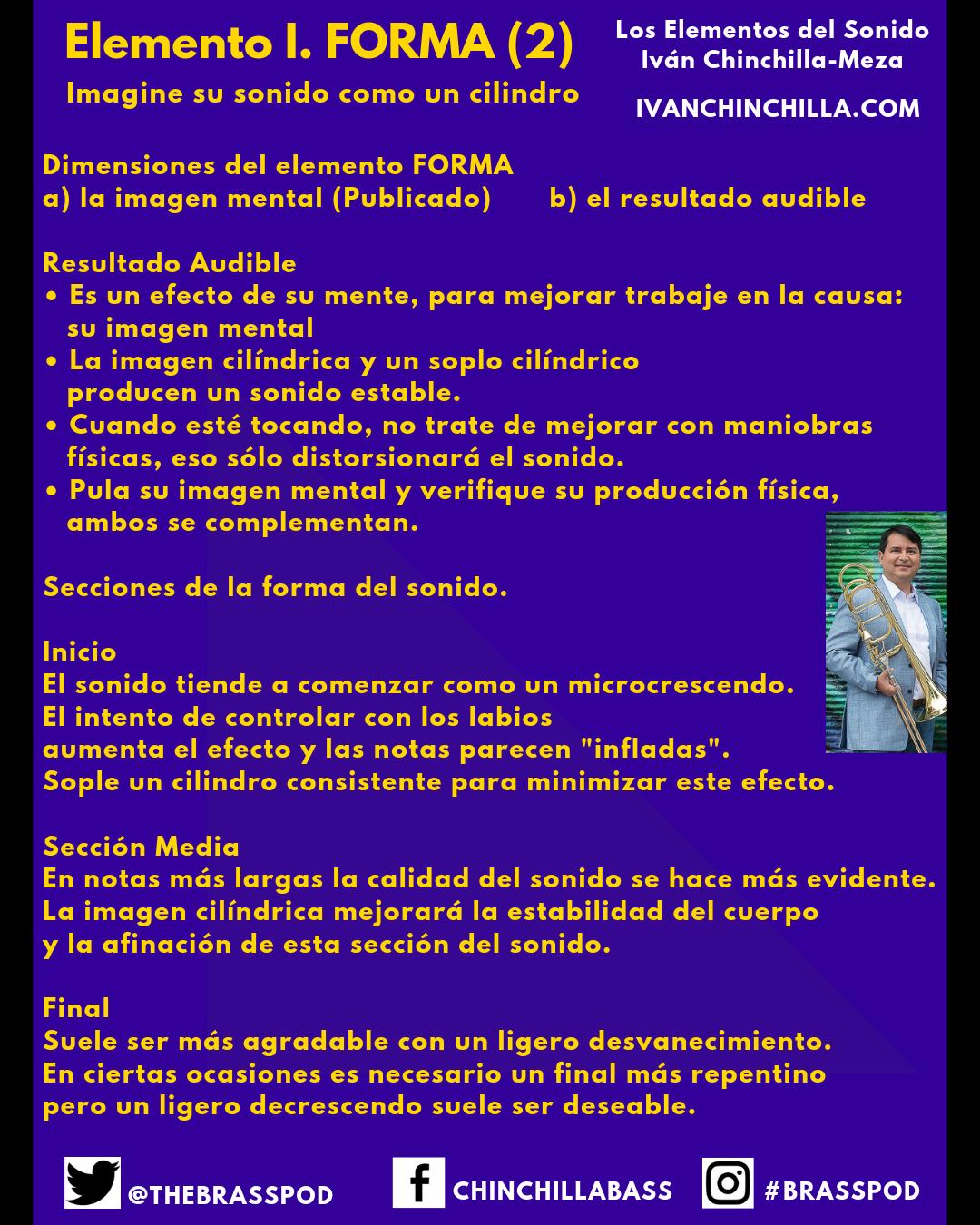 ESP I. FORMA (Parte 2)