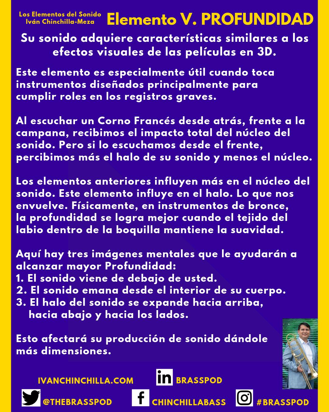 ESP V. PROFUNDIDAD